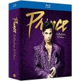 Coffret Prince : Purple Rain + Under The Cherry Moon + Graffiti Bridge