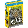 National Geographic - Wild Collection : Amérique sauvage + Inde sauvage + Hawa