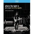 Where The Light Is : John Mayer Live In Los Angeles