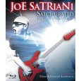 Joe Satriani : Satchurated Live in Montreal