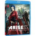 Ghost in the Shell Arise - Les Films - Border 1 : Ghost Pain + Border 2 : Ghost