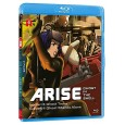 Ghost in the Shell Arise - Les Films - Border 3 : Ghost Tears + Border 4 : Ghost