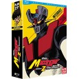 Shin Mazinger - Edition Z : The Impact ! - Intégrale
