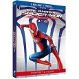 Amazing Spider-Man Legacy : The Amazing Spider-Man + The Amazing Spider-Man : Le