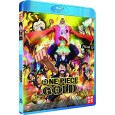 One Piece - Le Film 12 : Gold