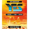 Yes - 50th Anniversary Live at the Apollo