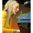 Joni Mitchell - Both Sides Now : Live at The Isle of Wight Festival 1970