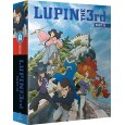 Lupin the 3rd - Part 4 : L'Aventure italienne