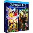 Chair de poule 1 + 2 - Collection de 2 films