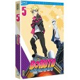 Boruto : Naruto Next Generations - Vol. 5