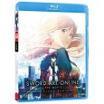 Sword Art Online - The Movie : Ordinal Scale