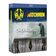 Watchmen + Chernobyl + The Outsider