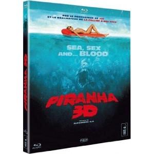 Piranha 3D [DVDR NTSC][Exclue][FS]
