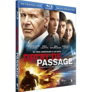 Droit de passage [720p] FRENCH [FS]