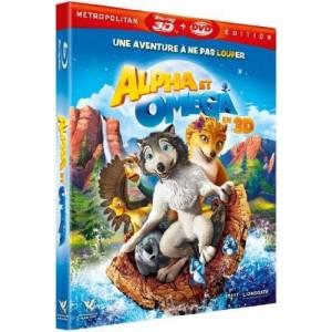 Alpha & Omega [DVDR NTSC][Exclue][FS]