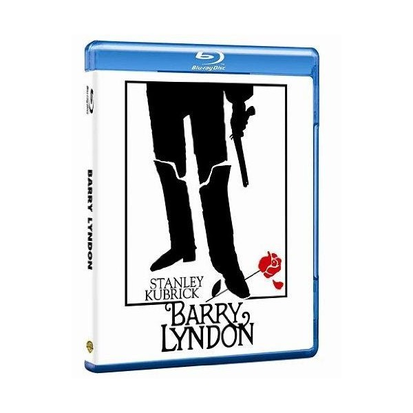Lyndon Bluray
