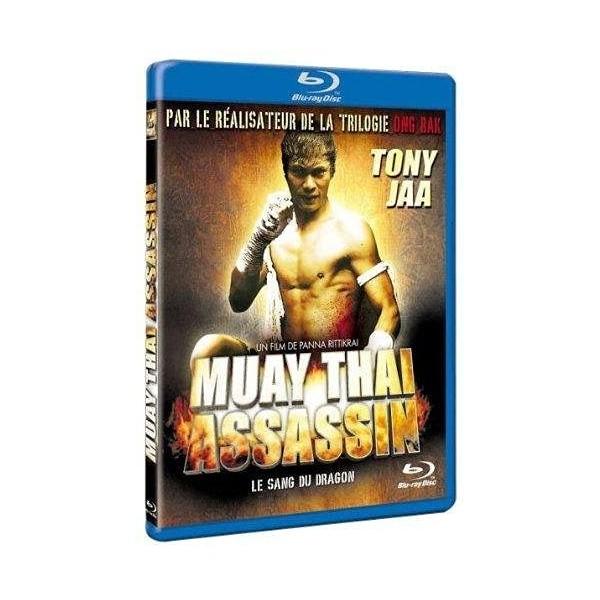 Muay Thai Assassin True