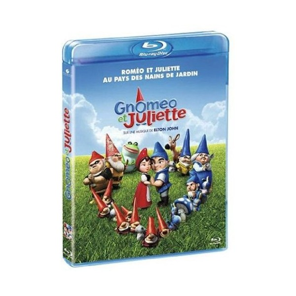 gnomeo ant juliet [BLURAY|FR] [720P] [US]