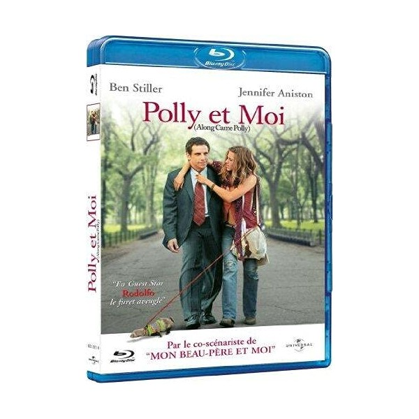 Polly et moi [BRRIP|TRUEFRENCH] |FS-US]