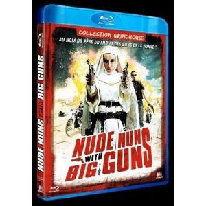 Bild von Nude Nuns With Big Guns - Bild 3 auf 19