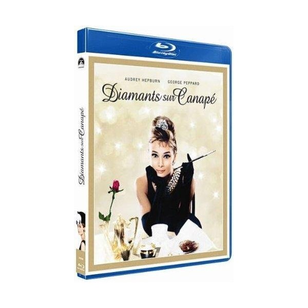 Diamants sur canap blu ray bluray mania for Diamants sur canape