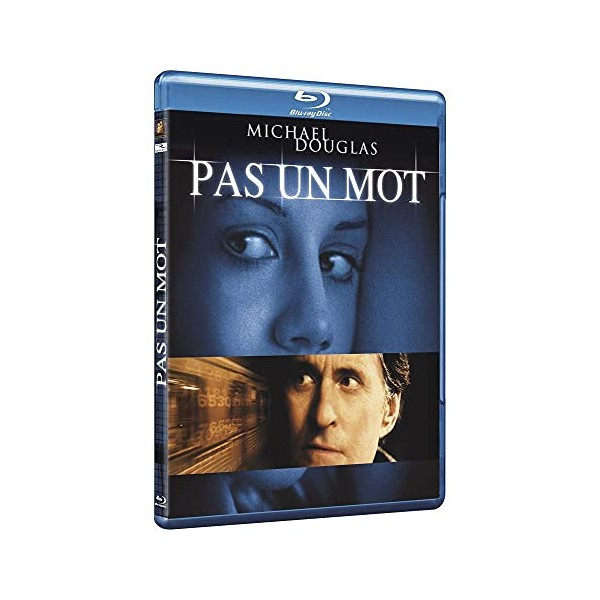 Pas un mot [FRENCH BLURAY 1080p]