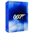 Coffret James Bond - Volume 1
