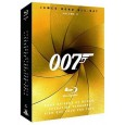 Coffret James Bond - Volume 2