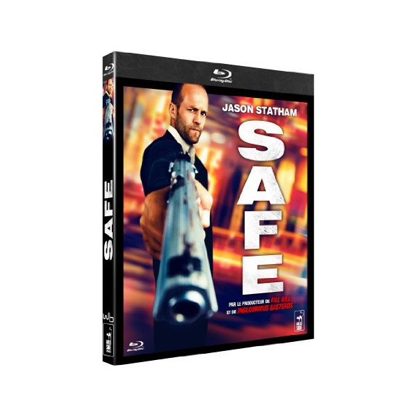[MULTI] Safe - MULTiLANGUES (Avec TRUEFRENCH) [Blu-Ray 1080p]