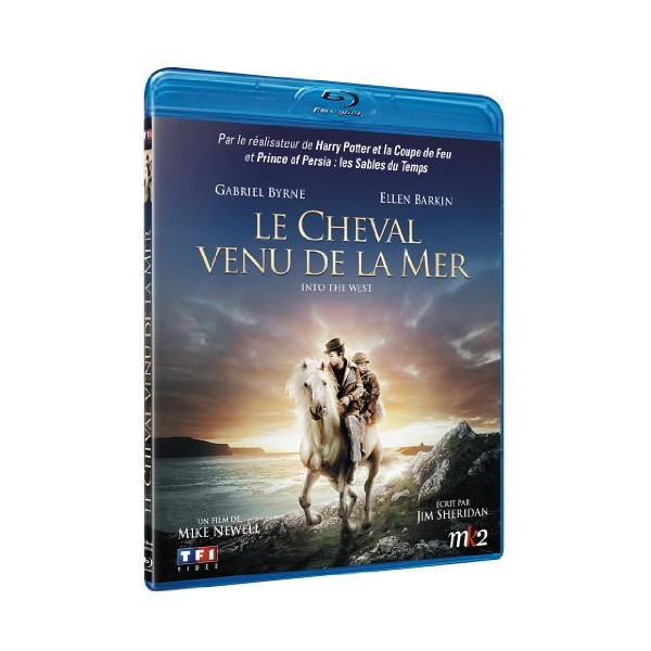 Le Cheval venu de la mer [FRENCH][Bluray 720p]