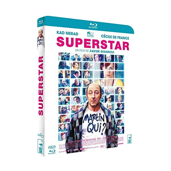 [MULTI] Superstar [Blu-Ray 720p]