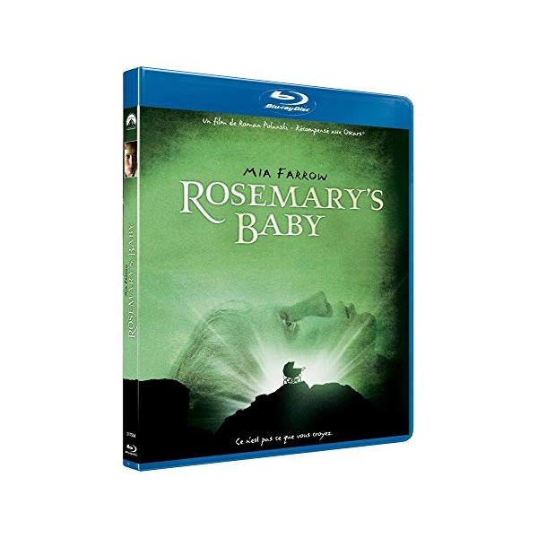 ROSEMARYS BABY VOSTFR TÉLÉCHARGER