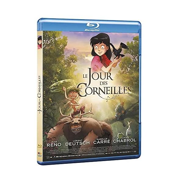 [MULTI] Le Jour des corneilles [Blu-Ray 720p]