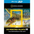 National Geographic - Les monstres volants 3D