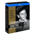 Frank Sinatra : Escale à Hollywood + Un jour à New York + Blanches colombes e