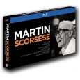 Martin Scorsese - Collection 9 Blu-ray